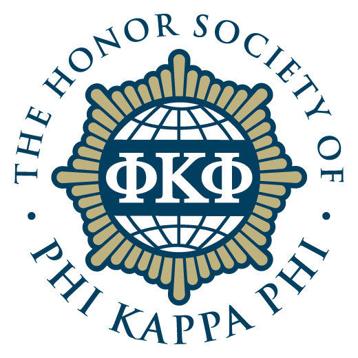 Phi Kappa Phi will be holding its annual initiation ceremony April 2