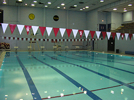 IUP Aquatics Recreation