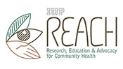 Reach Logo Small