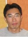 Ginmo Chung, 2006 FDI Scholar in the Department of Mathematics
