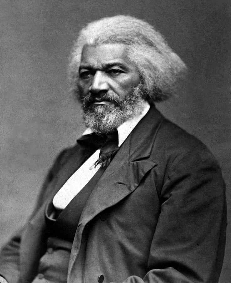 Frederick Douglass's North Star Newspaper – Yale University