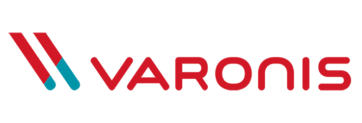 Varonis logo 737