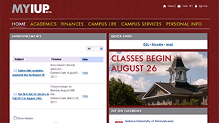 Video: Submitting Your Health History Via MyIUP