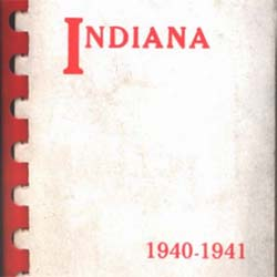 IUP Historical Publications