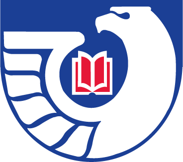 Federal Depository Eagle Logo