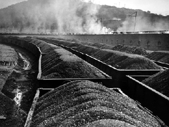 Coal Trains