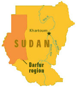 Darfur, Sudan FAQ   About Pan African Studies   Pan African