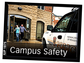 Campus Police, Dorm Safety and Security