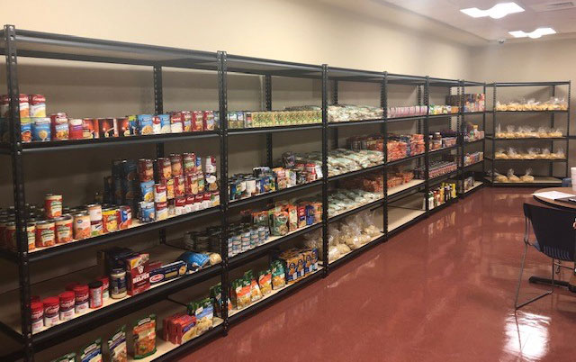 The IUP Food Pantry and Help Center